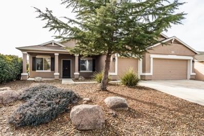 7805 Gentle Winds Road, Prescott Valley, AZ 86315 - #: 1017668