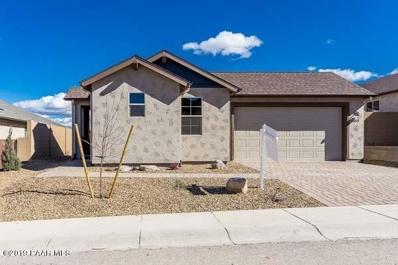 553 Ruffner Lane, Clarkdale, AZ 86324 - #: 1019481