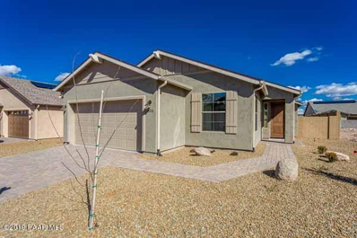 603 Tapco Lane, Clarkdale, AZ 86324 - #: 1019483