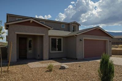 431 McKinnon Road, Clarkdale, AZ 86324 - #: 1019491