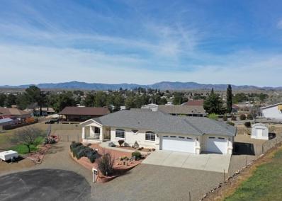 17545 E Hummingbird Lane, Mayer, AZ 86333 - #: 1019556