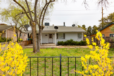 731 Flora Street, Prescott, AZ 86301 - #: 1020102
