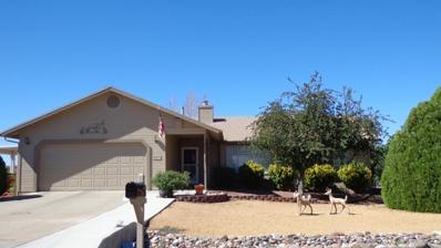520 N Wranglers Way, Dewey-Humboldt, AZ 86327 - #: 1020113
