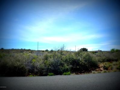 19581 E Palo Verde Drive, Mayer, AZ 86333 - #: 1020265
