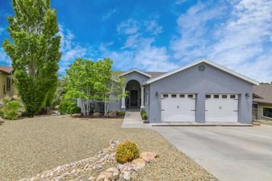 1612 Eagle Point Drive, Prescott, AZ 86301 - #: 1021324