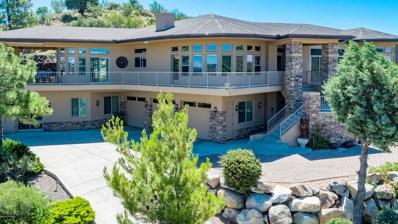 1395 Escalante Drive, Prescott, AZ 86303 - #: 1022637