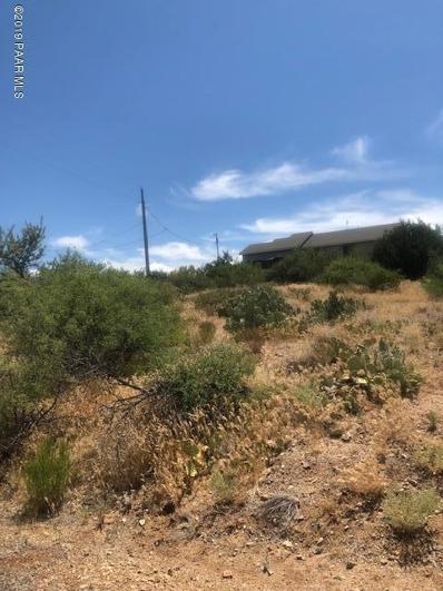 19590 E Arroyo Lane, Mayer, AZ 86333 - #: 1022881