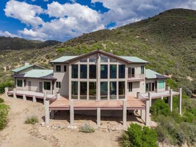6001 W Copper Basin Road, Prescott, AZ 86303 - #: 1023212