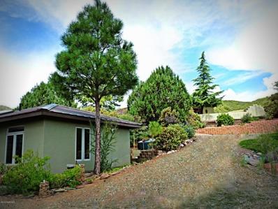 6400 E Mayer Bolada Road, Mayer, AZ 86333 - #: 1023696