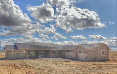10375 E Muley Lane, Prescott Valley, AZ 86315 - #: 1023876