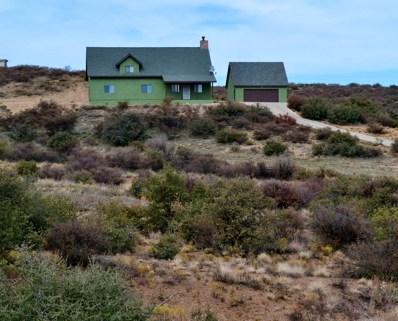 1750 S Lavender Sage Road, Dewey-Humboldt, AZ 86327 - #: 1024307