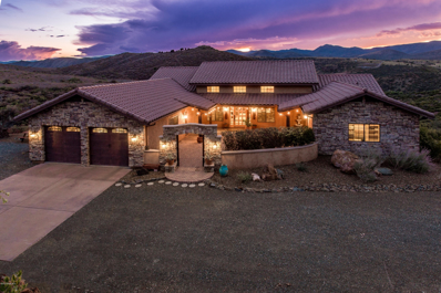 3462 S Green Valley Way, Dewey-Humboldt, AZ 86329 - #: 1024607