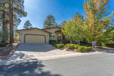 1104 Blue Granite Lane, Prescott, AZ 86303 - #: 1025062