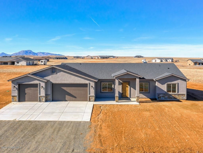 10600 N Horsepower Drive, Prescott Valley, AZ 86315 - #: 1025227