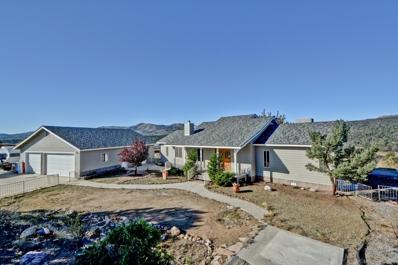 17550 S Thunder Ridge Drive, Peeples Valley, AZ 86332 - #: 1025691