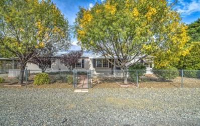 20510 E Mingus Drive, Mayer, AZ 86333 - #: 1026066
