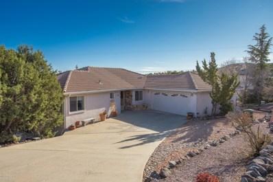 1187 Fawn Lane, Prescott, AZ 86305 - #: 1026216