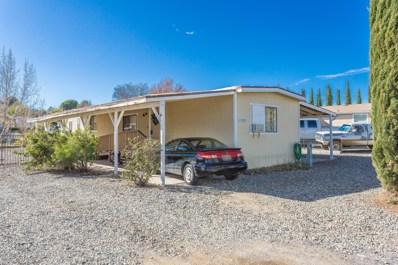 17069 E Lakeview Drive, Mayer, AZ 86333 - #: 1026443