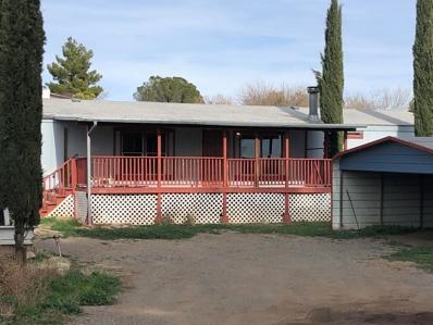 17088 E Bob White Road, Mayer, AZ 86333 - #: 1026779