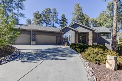 1958 Pine Tree Drive, Prescott, AZ 86303 - #: 1027151