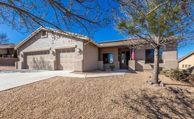 3044 Adobe Springs Drive, Prescott, AZ 86301 - #: 1027477