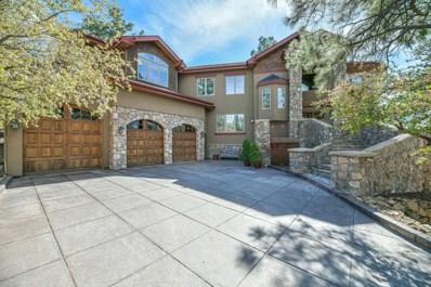 1350 Copper Canyon Drive, Prescott, AZ 86303 - #: 1027896