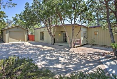 2048 W View Point Road, Prescott, AZ 86303 - #: 1033098