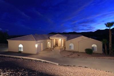 15757 E Tepee Drive, Fountain Hills, AZ 85268 - #: 5305518