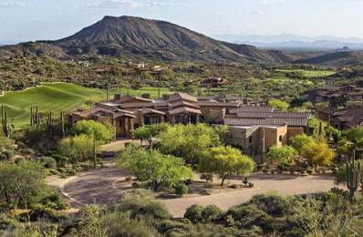 9793 E Falling Star Drive, Scottsdale, AZ 85262 - #: 5422527