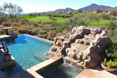 11212 E Mesquite Drive, Scottsdale, AZ 85262 - #: 5501460