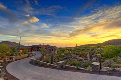9847 E Chiricahua Pass, Scottsdale, AZ 85262 - #: 5559762