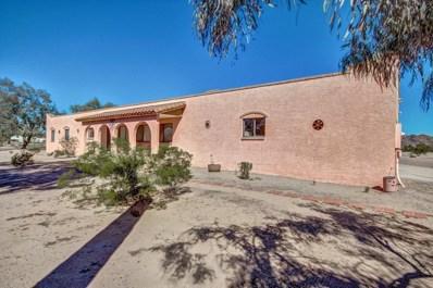 52546 W Flamingo Avenue, Maricopa, AZ 85139 - #: 5569624
