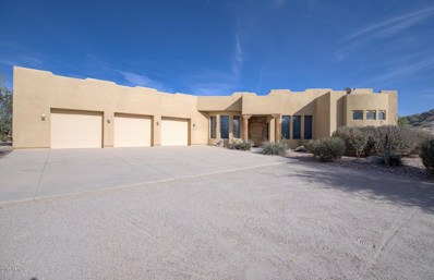 8143 N Camino Rica Drive, Casa Grande, AZ 85194 - #: 5610976