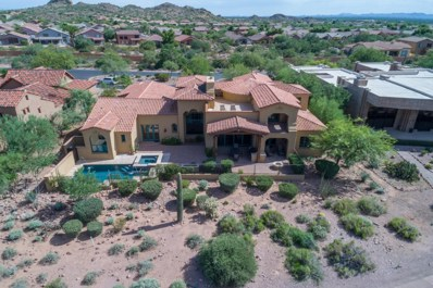 7376 E Wilderness Trail, Gold Canyon, AZ 85118 - #: 5654509