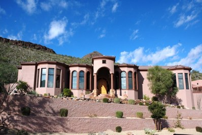 9220 N Flying Butte --, Fountain Hills, AZ 85268 - #: 5658419