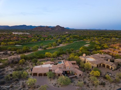 7326 E Sonoran Trail, Scottsdale, AZ 85266 - #: 5676971