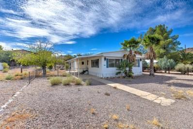 321 W Morris Drive, Queen Valley, AZ 85118 - #: 5682251