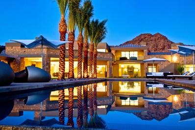 7425 N Ironwood Drive, Paradise Valley, AZ 85253 - #: 5683246