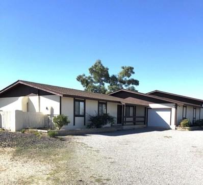 50820 W William Road, Aguila, AZ 85320 - #: 5685305