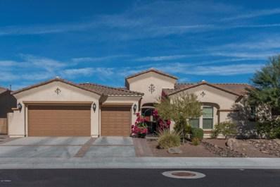 18108 W Desert Sage Drive, Goodyear, AZ 85338 - #: 5687813