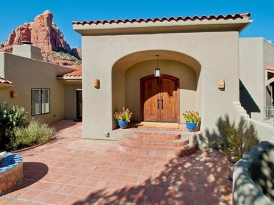20 Shadow Rock Drive, Sedona, AZ 86336 - #: 5688776