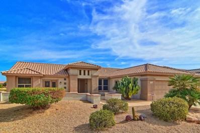 17857 N Estrella Vista Drive, Surprise, AZ 85374 - #: 5689633