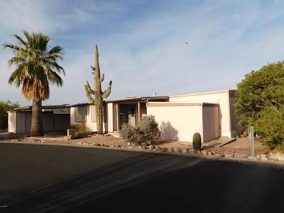 280 E Madeline Drive, Queen Valley, AZ 85118 - #: 5690699