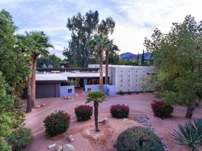 6833 E Belmont Circle, Paradise Valley, AZ 85253 - #: 5696825