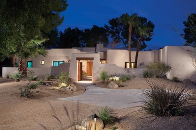 6834 E Belmont Circle, Paradise Valley, AZ 85253 - #: 5705860