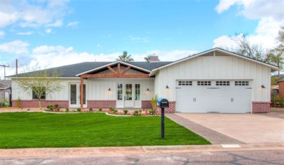 4316 E Saint Joseph Way, Phoenix, AZ 85018 - #: 5706144