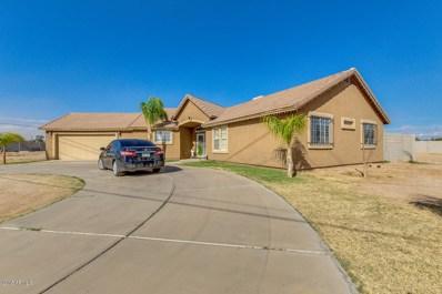 18504 W Val Vista Boulevard, Casa Grande, AZ 85122 - #: 5707484
