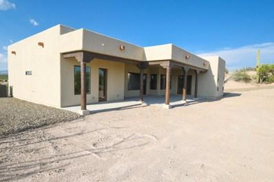 1930 Giana Drive, Wickenburg, AZ 85390 - #: 5710289