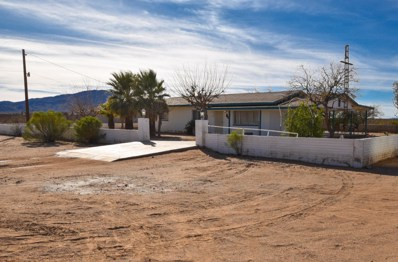 50027 N Eagle Street, Aguila, AZ 85320 - #: 5712820