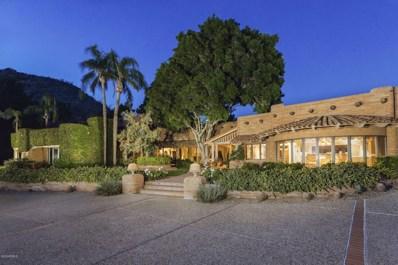 4502 E Moonlight Way, Paradise Valley, AZ 85253 - #: 5715012